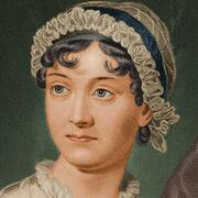 Jane Austen hi res