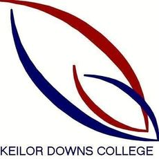 Keilor downs logo