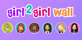 girl to girl wall