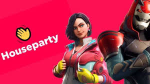 houseparty fornite