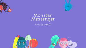 monster messenger