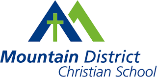 mountain district logo