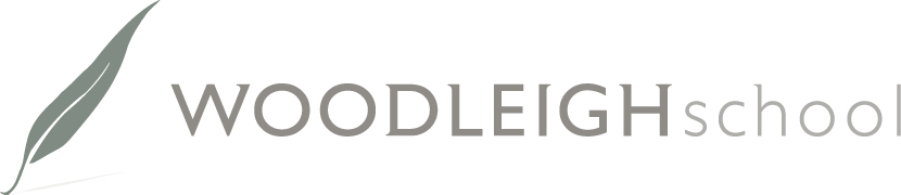 woodleigh school logo_grey horizontal