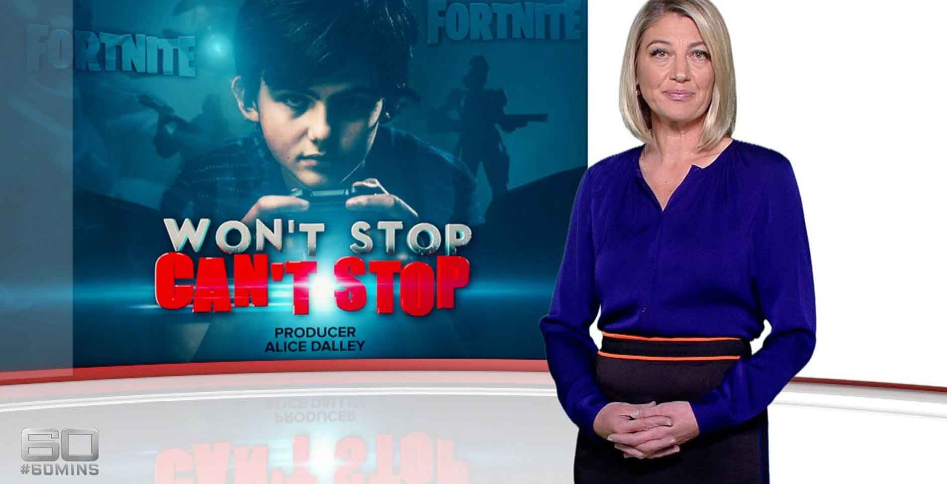 Video Game Addiction A 60 Minutes Fact Check