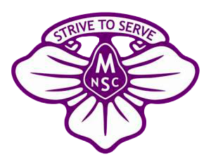 Mirboo North Secondary College crest