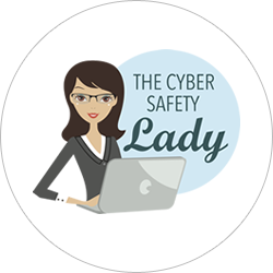 The Cyber Safety Lady