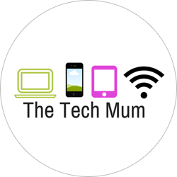 The Tech Mum
