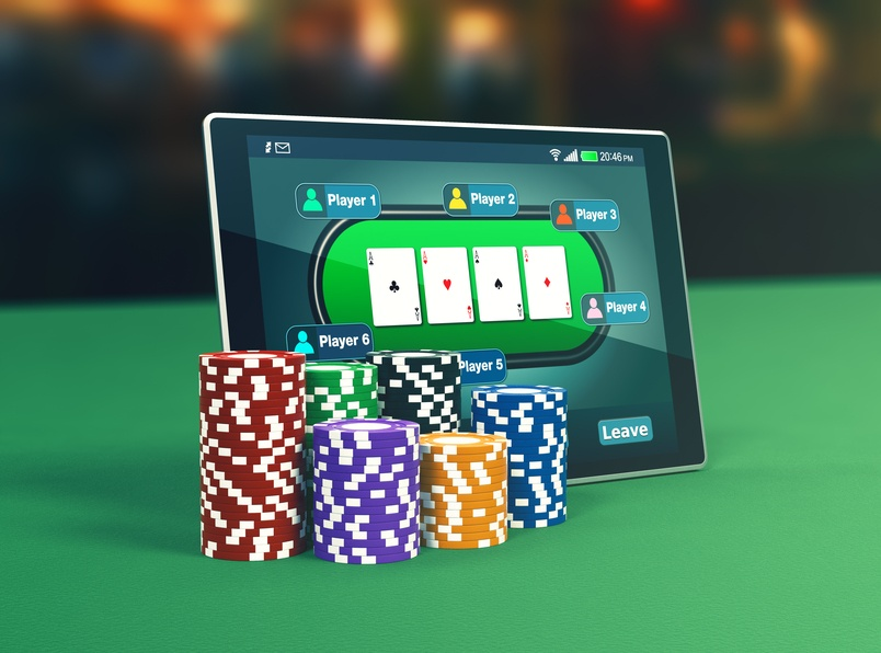 Image result for Online Casinos istock