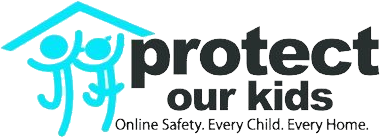 Protect Our Kids Logo